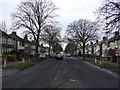 NZ3114 : Yarm Road by JThomas