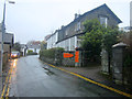 NY3703 : Independent Hostel, Ambleside by Graham Robson