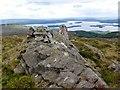 NS4296 : Beinn Bhreac, Loch Lomond by Rude Health