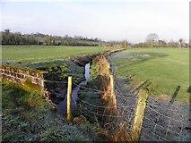 H4364 : Killymoonan / Kiltamnagh by Kenneth  Allen
