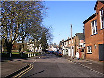 TL1314 : Leyton Green, Harpenden by Adrian Cable