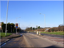 TL1116 : A1081 Luton Road, Kinsbourne Green by Adrian Cable