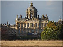 SE7170 : View north to Castle Howard by Colin Park