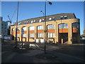 TL4657 : Demeter House - Mott MacDonald by Given Up