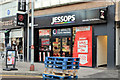 J3474 : Jessops, Belfast by Albert Bridge