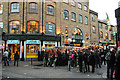 TQ2884 : Camden Lock Place by Richard Croft