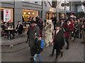 TQ3280 : Twelfth Night procession by Stephen Craven