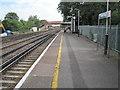 TQ2369 : Raynes Park railway station, London by Nigel Thompson