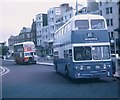TQ3103 : Two Brighton Buses at Old Steine by David Hillas