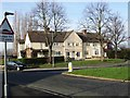 SJ9200 : Council Housing - Park Lane by John M