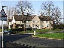 SJ9200 : Council Housing - Park Lane by John M