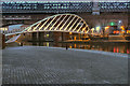SJ8397 : Merchant's Bridge, Bridgewater Canal by David Dixon