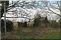 SK8752 : Footpath Entrance off Sutton Road by J.Hannan-Briggs