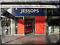SD3317 : Jessops, 445 Lord Street, Southport by John S Turner