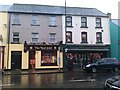 H4085 : The Meat Joint / Clothes Shop, Newtownstewart by Kenneth  Allen