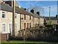 SO0406 : Terraced housing, Williamstown, Merthyr Tydfil by Robin Drayton