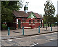 ST5178 : Disused public toilets, Avonmouth, Bristol by Jaggery