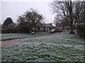 SU2096 : Bungalows, Lynt Road, Upper Inglesham by Vieve Forward