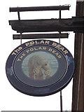 TA0829 : The Polar Bear public house, Hull by Ian S