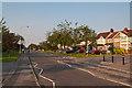 TL1508 : Sandridge Road by Ian Capper