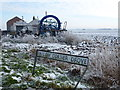 TL4688 : Fallow Corner Drove, Manea by Richard Humphrey
