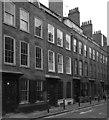 TQ3381 : Wilkes Street, Spitalfields by Julian Osley