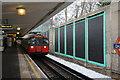 TQ2995 : Oakwood Station, London N14 by Christine Matthews