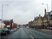 SD6311 : Chorley New Road - Horwich by Anthony Parkes
