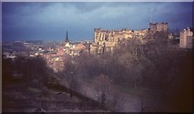 NZ2742 : Durham Castle, 1966 by Derek Harper