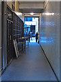 TQ3380 : Star Alley by Roger Jones