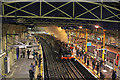 TQ3181 : Westbound at Farringdon by Alan Murray-Rust