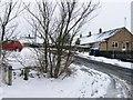 TL2564 : Manor Close, Graveley by Alex McGregor