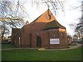 TA0628 : St. Martin's church, Anlaby Road by Jonathan Thacker