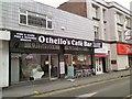 SJ8990 : Othello's Café Bar by Gerald England