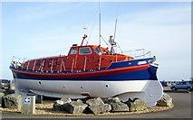 SU4208 : Former RNLI Lifeboat by Val Pollard
