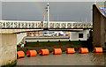 J3474 : The Lagan weir, Belfast (2013-3) by Albert Bridge