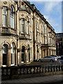 SE2955 : Crown Hotel, Harrogate by Andrew Hill