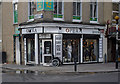 TQ3186 : Clothes shop, Fonthill Road by Julian Osley
