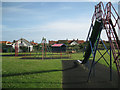 TG1642 : Park and playground, Cromer Road by Robin Stott