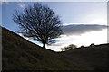 SD5594 : Hay Fell by Ian Taylor