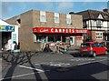 ST5877 : Cabot Carpets, Bristol by Jaggery