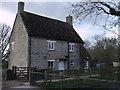 SU1194 : Cottage, near Eysey by Vieve Forward