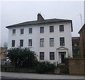 TQ3386 : No.147 and No.149, Albion Road, Stoke Newington by David Anstiss