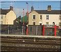 SJ9122 : Stafford Station by N Chadwick