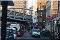 TQ3280 : Borough High St by N Chadwick