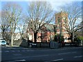 TQ2805 : Holy Trinity Church, Hove by Paul Gillett