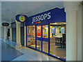 SU3645 : Andover - Jessops by Chris Talbot