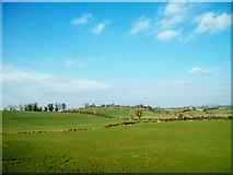 J2333 : Drumlin country by Eric Jones