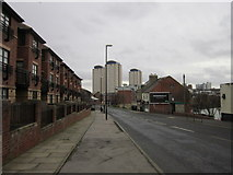 NZ4057 : High Street East, Sunderland by Ian S