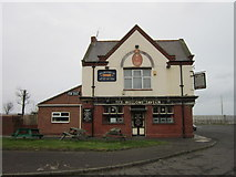 NZ4057 : The Welcome Tavern, Sunderland by Ian S